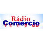 Radio Comercio - 1450 AM Barra Mansa