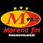 Radio Morena - 98.7 FM Salvador
