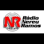 Radio Nereu Ramos - 760 AM Blumenau