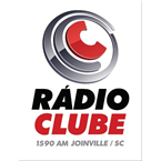 Radio Globo Joinville - 1590 AM Joinville