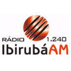 Radio IBIRUBA AM - 1240 AM Ibiruba