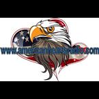 American Hearts Radio Logo
